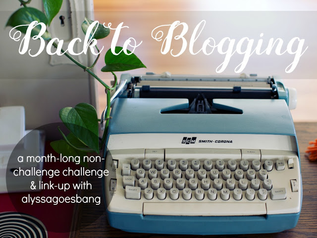 back-to-blogging