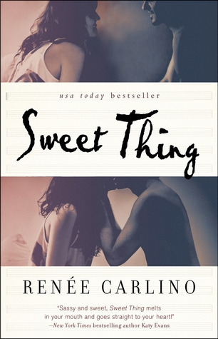 Sweet Thing Goodreads