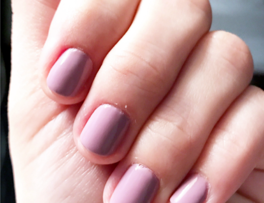 Essie Gel Couture - Touch Up | That Girl Myra