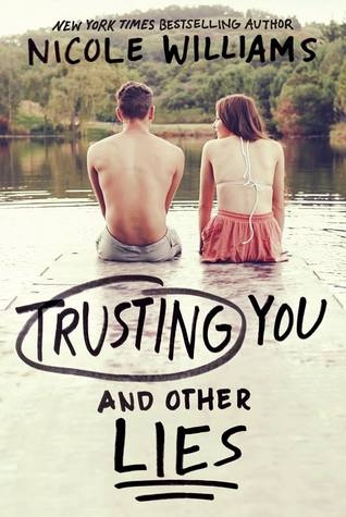 Trusting You and Other Lies | That Girl Myra