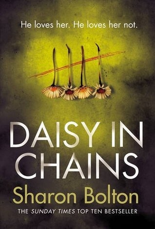 Recent Reads - Daisy in Chains